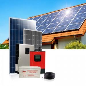 Альтернативная энергия и отопление