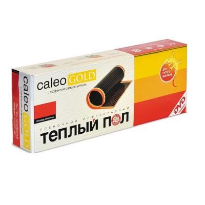 Инфракрасный теплый пол Caleo Gold 170 Вт/м2, (4 м2, 680 Вт)