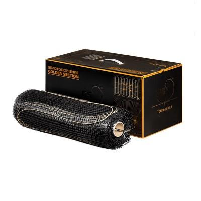 Нагревательный мат Золотое сечение GS-1440-9,0