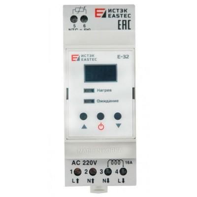 Регулятор на DIN-рейку EASTEC E-32