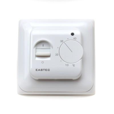 Терморегулятор Eastec RTC 70.26 (белый)