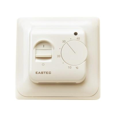Терморегулятор Eastec RTC 70.26 (кремовый)