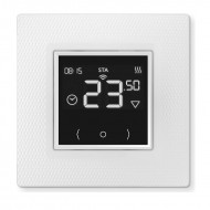 Терморегулятор с Wi-Fi управлением EcoSmart 25