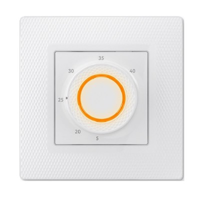 Терморегулятор в рамку LumiSmart 25