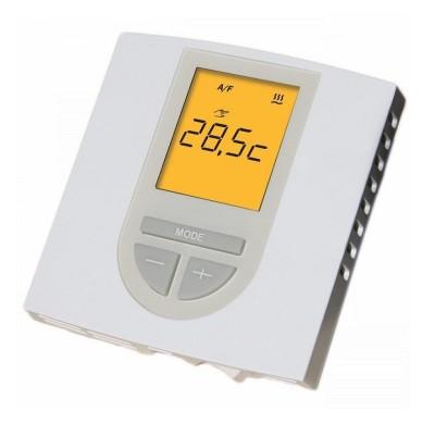 Терморегулятор электронный AURA VTC 550 (белый)