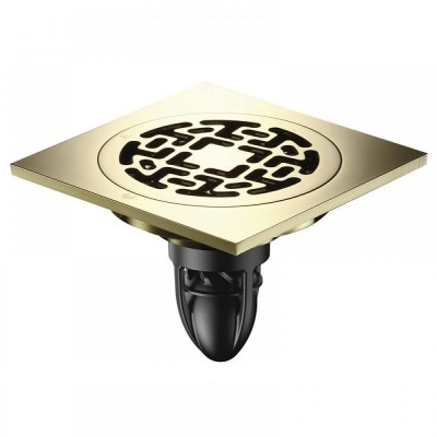 Трап сантехнический MAGdrain CC 06 Q50-Z (100*100мм)
