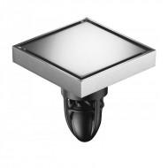 Трап сливной MAGdrain WC 02 Q50-GW (100*100мм)